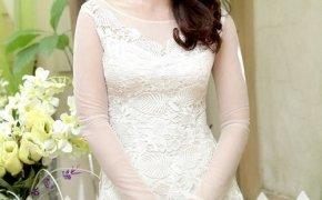 Couture Modification de robe de mariage